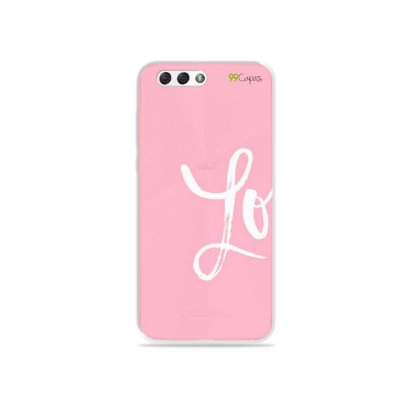 Capa para Zenfone 4 - Love 1
