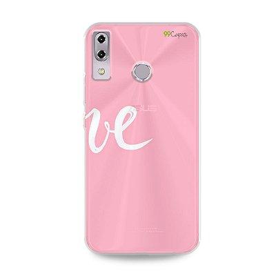 Capa para Asus Zenfone 5 e 5Z - Love 2