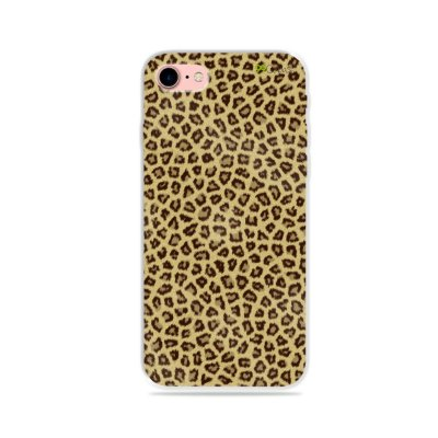 Capa para iPhone 7 - Animal Print