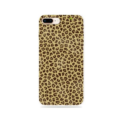 Capa para iPhone 7 Plus - Animal Print