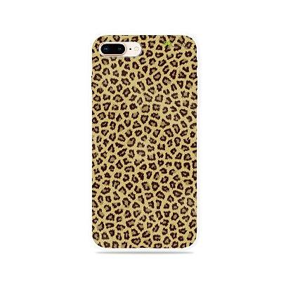 Capa para iPhone 7 Plus - Animal Print