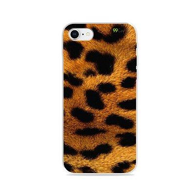 Capa para iPhone 8 - Felina
