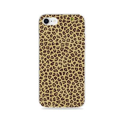 Capa para iPhone 8 - Animal Print