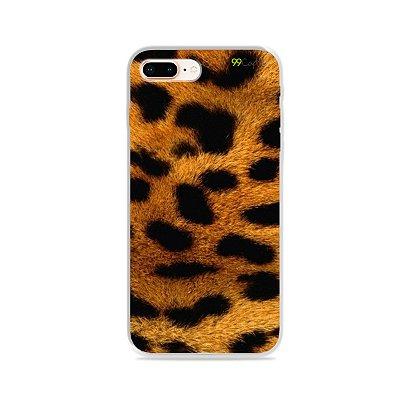 Capa para iPhone 8 Plus - Felina