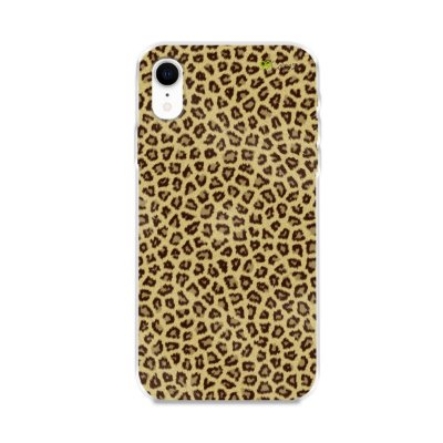 Capa para iPhone XR - Animal Print