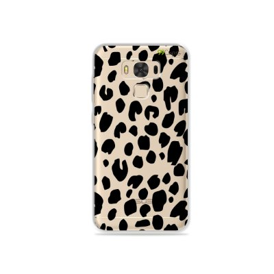 Capa para Asus Zenfone 3 Max - 5.5 Polegadas - Animal Print Basic