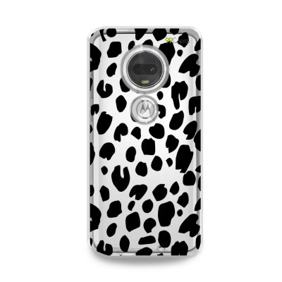 Capa para Moto G7 Plus - Animal Print Basic