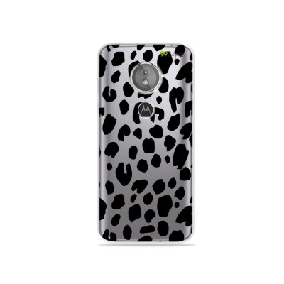 Capa para Moto E5 - Animal Print Basic