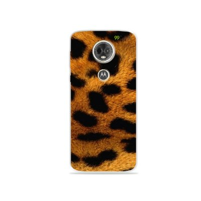 Capa para Moto E5 Plus - Felina