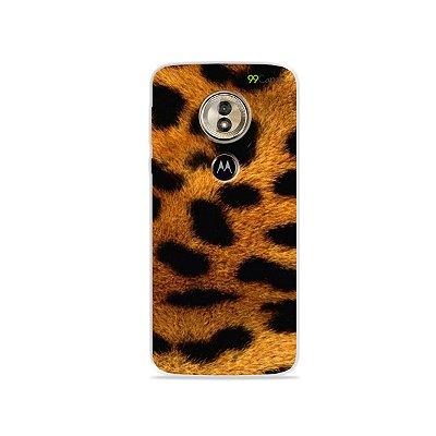 Capa para Moto G6 Play - Felina