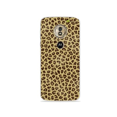 Capa para Moto G6 Play - Animal Print