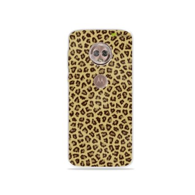 Capa para Moto G6 Plus - Animal Print