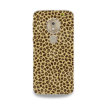 Capa para Moto G7 Play - Animal Print