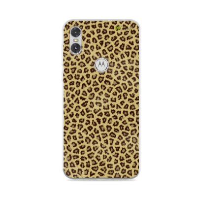 Capa para Moto One - Animal Print