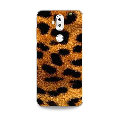 Capa para Zenfone 5 Selfie Pro - Felina