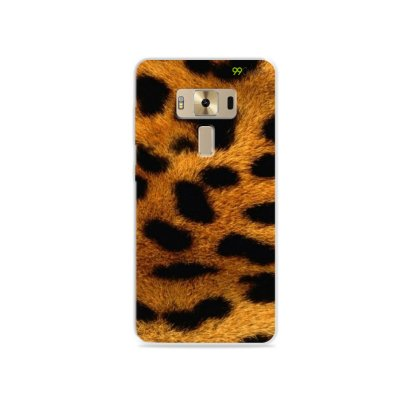 Capa para Zenfone 3 Deluxe - 5.7 Polegadas - Felina