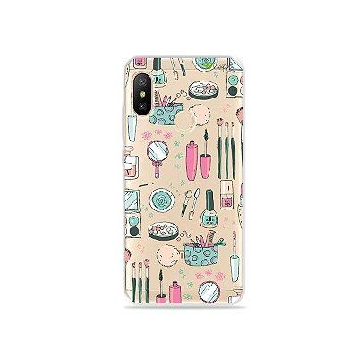 Capa para Xiaomi Mi A2 Lite - Make Up