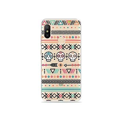 Capa para Xiaomi Mi A2 Lite - Tribal