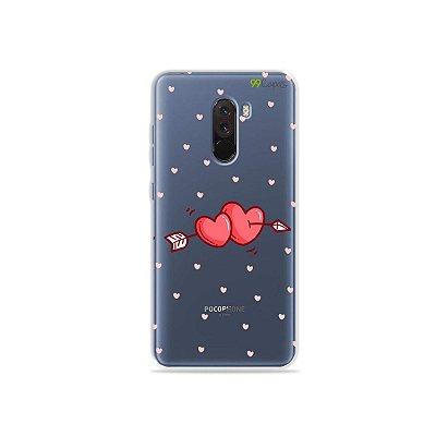 Capa para Xiaomi Pocophone F1 - In Love