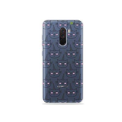 Capa para Xiaomi Pocophone F1 - Catcorn