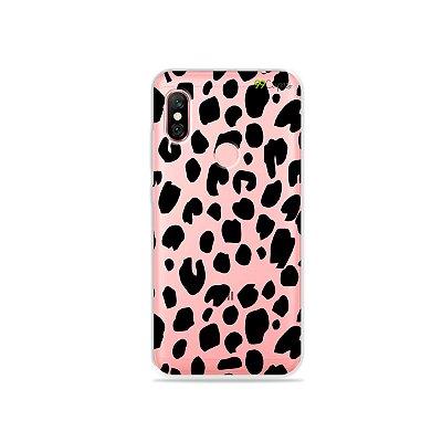 Capa para Xiaomi Redmi Note 6 Pro - Animal Print Basic
