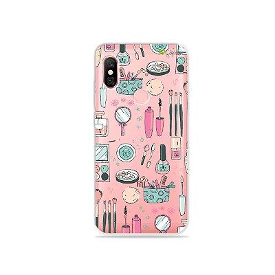 Capa para Xiaomi Redmi Note 6 Pro - Make Up