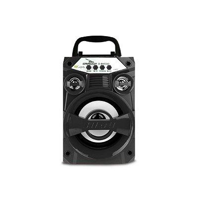 Caixinha de Som Bluetooth Jabuticaba - 99Capas