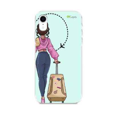 Capa para iPhone XR - Best Friends 2