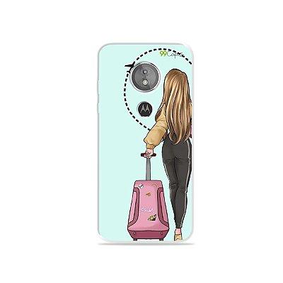Capa para Moto E5 - Best Friends 1