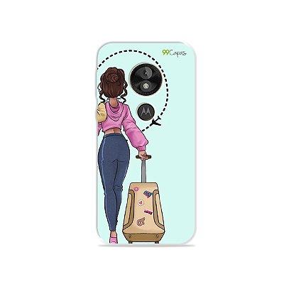Capa para Moto E5 Play - Best Friends 2