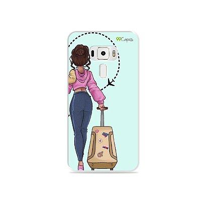 Capa para Asus Zenfone 3 - 5.5 Polegadas - Best Friends 2