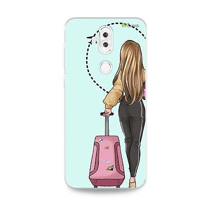 Capa para Zenfone 5 Selfie Pro - Best Friends 1