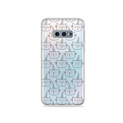 Capa para Galaxy S10e - Catcorn