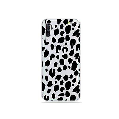 Capa para Galaxy A70 - Animal Print Basic