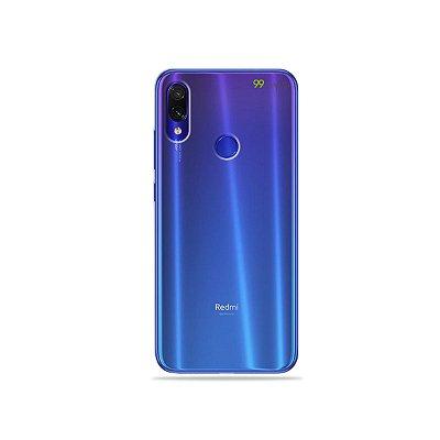 Capa Transparente para Xiaomi Redmi Note 7