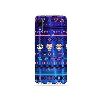 Capa para Xiaomi Redmi Note 7 - Tribal