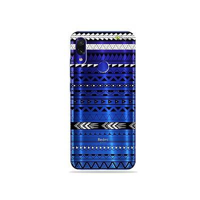 Capa para Xiaomi Redmi Note 7 - Maori Branca