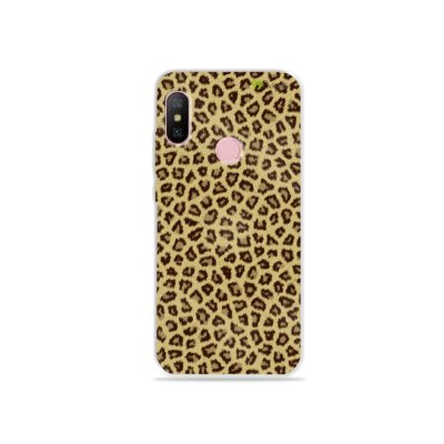 Capa para Xiaomi Redmi Note 6 - Animal Print
