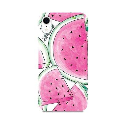Capa para iPhone XR - Watermelon