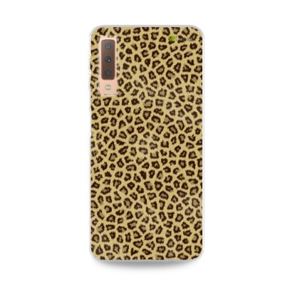 Capa para Galaxy A7 2018 - Animal Print