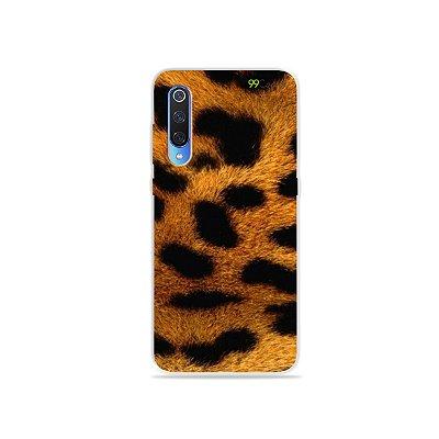 Capa para Xiaomi Mi 9 - Felina