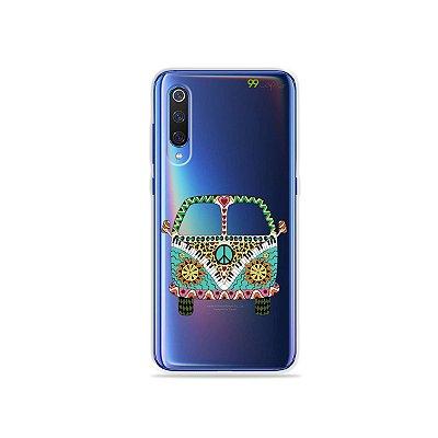 Capa para Xiaomi Mi 9 - Kombi
