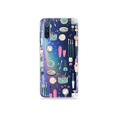 Capa para Xiaomi Mi 9 - Make Up