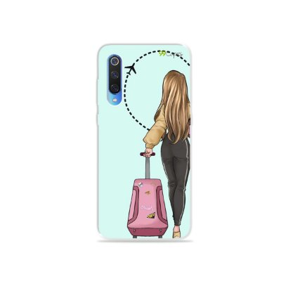 Capa para Xiaomi Mi 9 - Best Friends 1