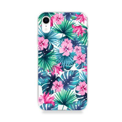 Capa para iPhone XR - Tropical