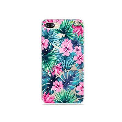Capa para Zenfone 4 Max - Tropical