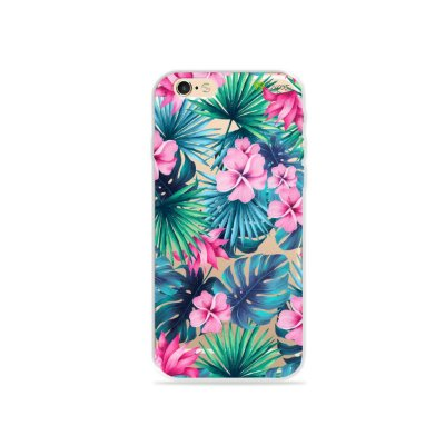 Capa para iPhone 6/6S - Tropical