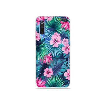 Capa para Xiaomi Mi 9 - Tropical