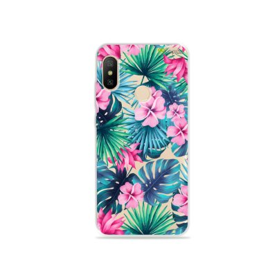 Capa para Xiaomi Mi A2 Lite - Tropical