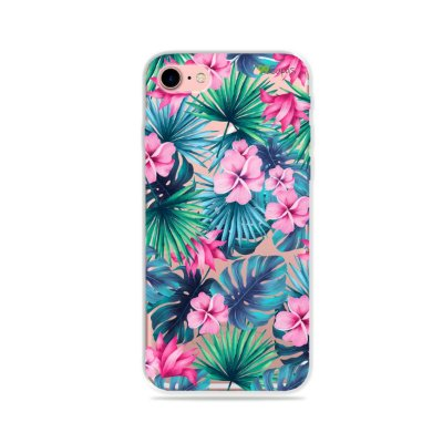 Capa para iPhone 7 - Tropical